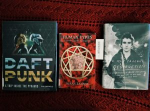 Nishit Gajjar and his books