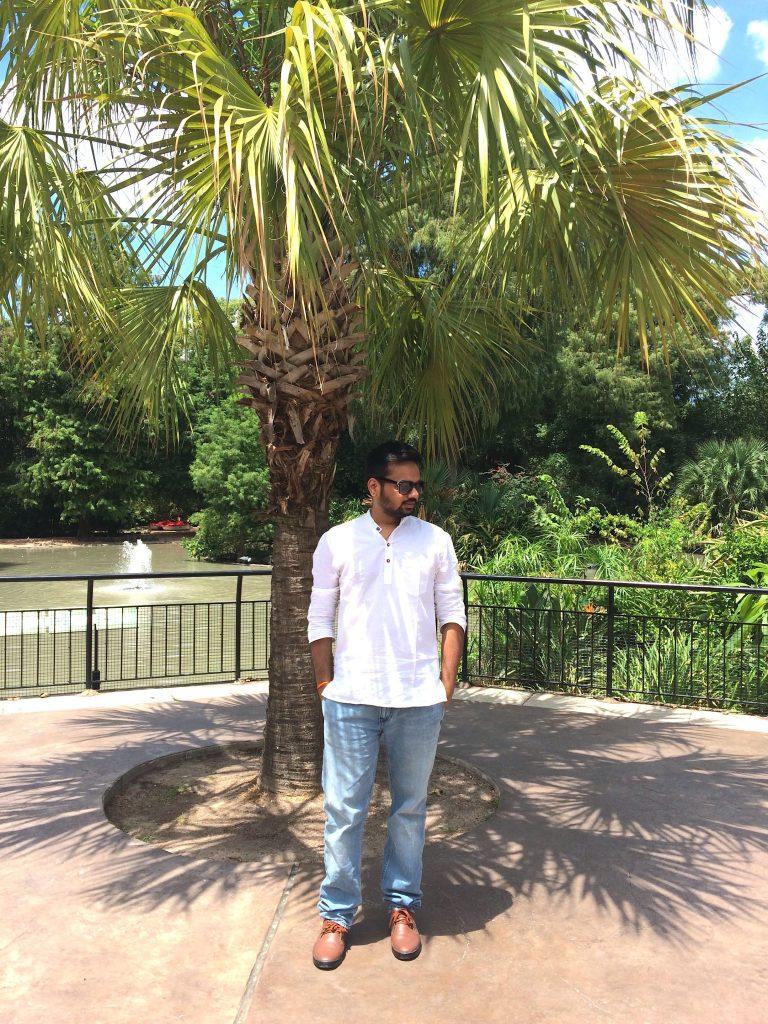 Nishit Gajjar Creative Producer